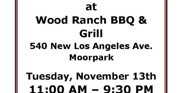 Wood Ranch 11-2018