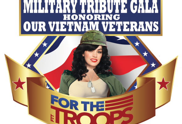 Military Tribute Gala Honoring our Vietnam Veterans