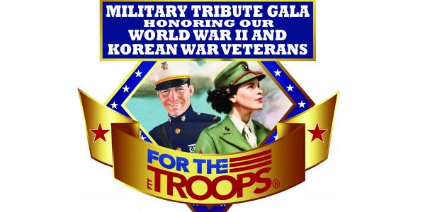 Military Tribute Gala 2019